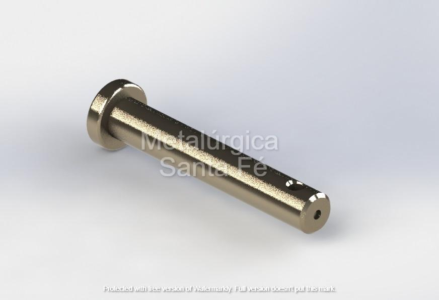 PINO LISO 55.01.01.007 MORAES 1/2