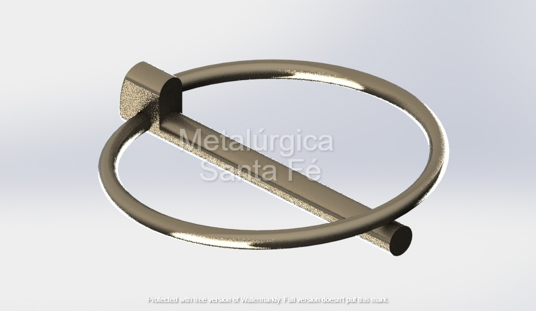 PQD 5,5-2 PINO QUEBRA DEDO 5,5 X 50MM