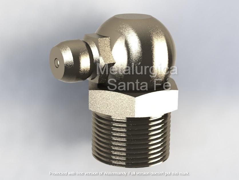 GRAXEIRA BSP 19 FIOS 1/2