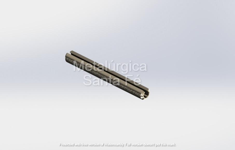 PINO ELASTICO 03 X 25MM