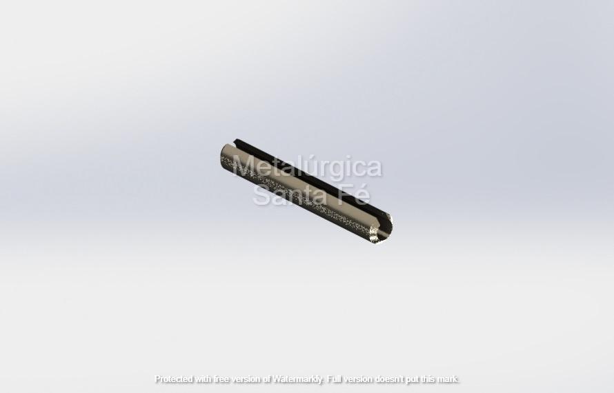 PINO ELASTICO 04 X 26MM