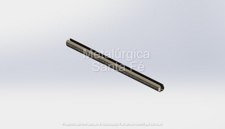 PINO ELASTICO 04 X 50MM