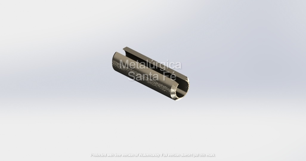 PINO ELASTICO 06 X 30MM