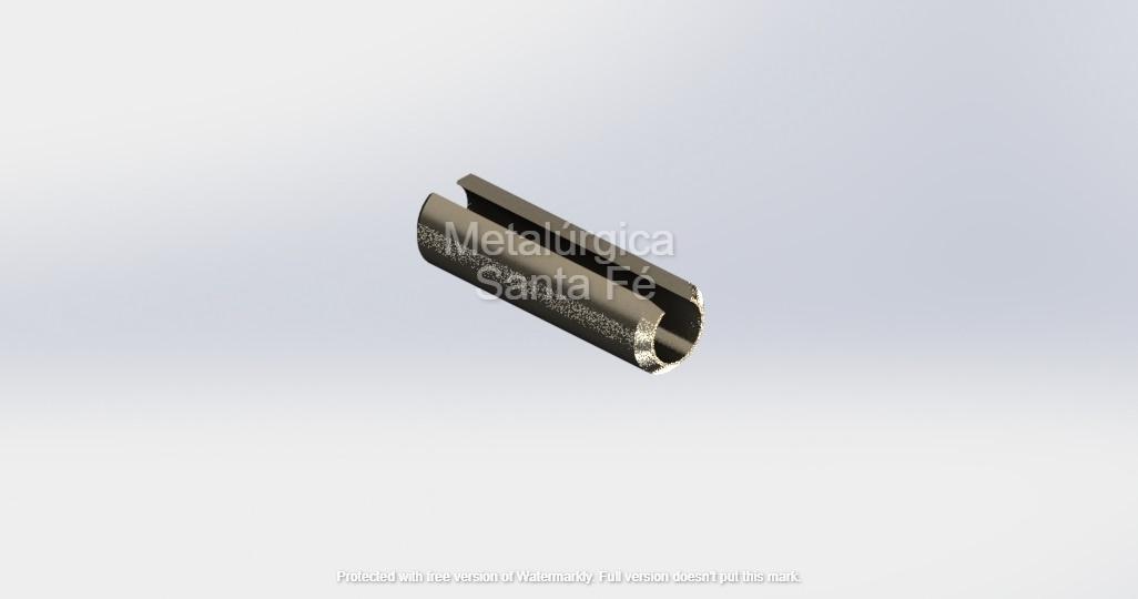 PINO ELASTICO 06 X 45MM