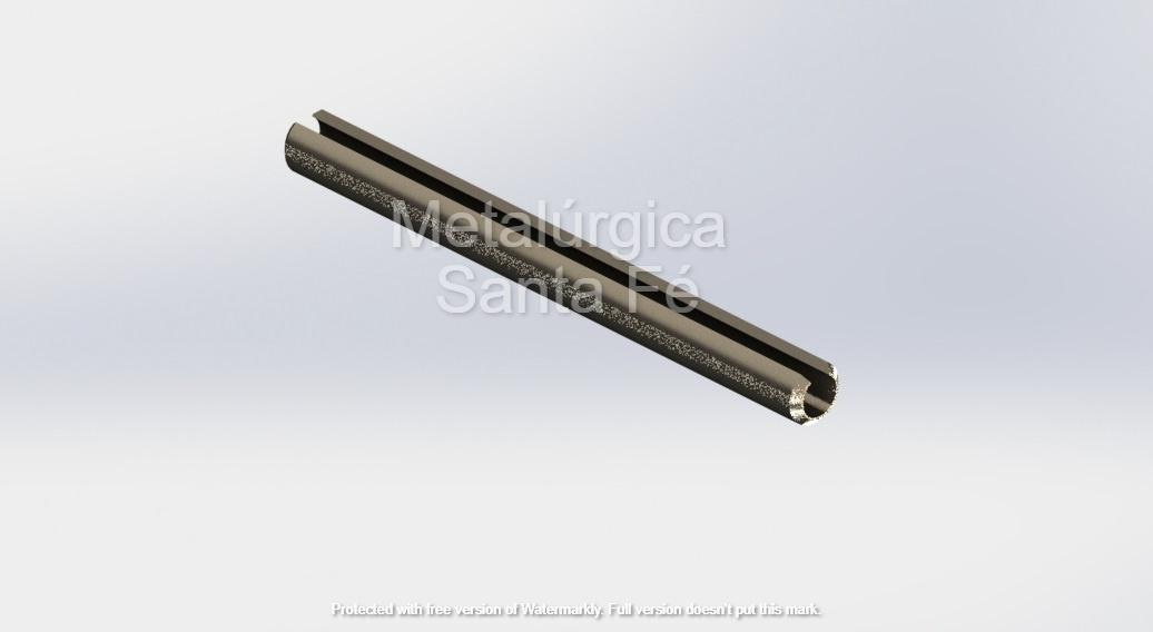PINO ELASTICO 06 X 65MM