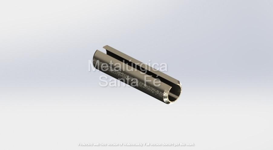 PINO ELASTICO 07 X 36MM