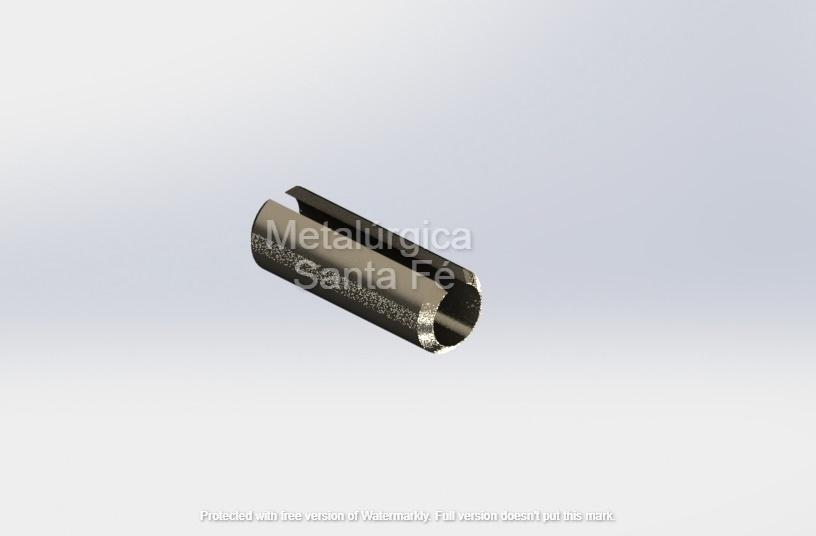 PINO ELASTICO 08 X 32MM